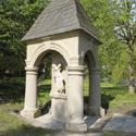 Gartenanlagen des Kloster Gravenhorst©Stadt Hörstel