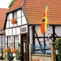 Heimathaus Bevergern©Stadt Hörstel
