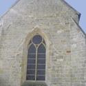 Kirchenfenster Kloster Gravenhorst©Stadt Hörstel