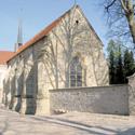 Kloster Gravenhorst©Stadt Hörstel