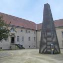 Kloster Gravenhorst - Innenhof©Stadt Hörstel