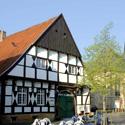 Klosterhof Bevergern©Stadt Hörstel