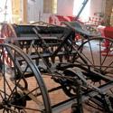 Landmaschinenmuseum Drillmaschine©Stadt Hörstel