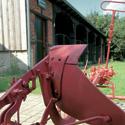 Landmaschinenmuseum Bodenbearbeitung©Stadt Hörstel