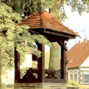 Reinhildisbrunnen©Stadt Hörstel