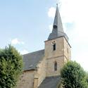 Pfarrkirche St.-Marien©Stadt Hörstel