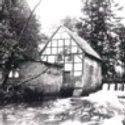 Reinings Mühle um 1950©Stadt Hörstel