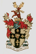 Wappen von Waltham Abbey©Stadt Hörstel
