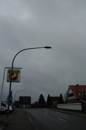 laterne nr 2 led